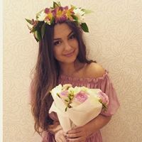 Elmira Meshcherova