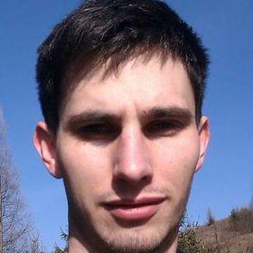 Tomek Groń