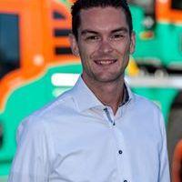 Patrick Visch
