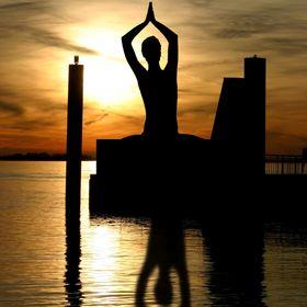 Yoga - A Natural Workout