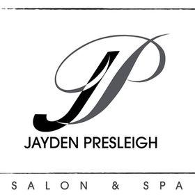 Jayden Presleigh, The Salon & Spa