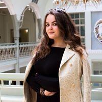 Daria Turenskaya