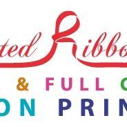Printed Ribbon UK