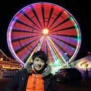 Cheung Edmund