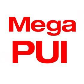 MegaPui Admin