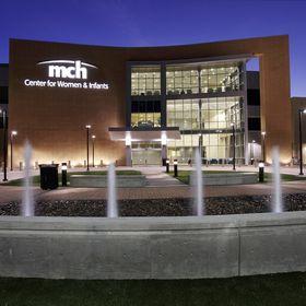 MCH Center for Women & Infants