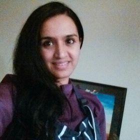 Veena Bhat