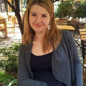 Alina Timofte