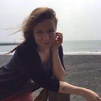 Anastasia Stepicheva