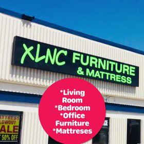 XLNC Furniture Store Calgary Alberta Canada