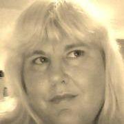 Claire Glasby