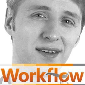 Internet Workflow Projekt