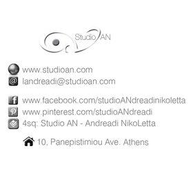 Studio AN - Andreadi NikoLetta