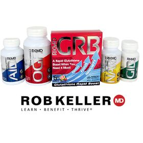 RobKellerMD® Health