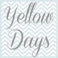 Cat @ Yellow Days Blog