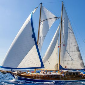 ventus sailing - Gastenboek - Reviews