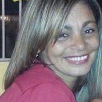 Jane Cleide Almeida