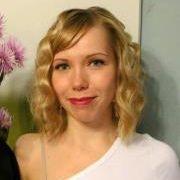 Johanna Kolehmainen