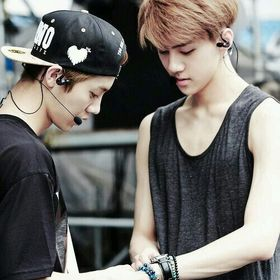 Officially Missing HunHan Moments
