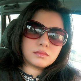 Fareeha Nisar