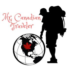 Mr Canadian Traveler