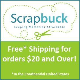 Scrapbuck