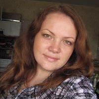 Ksenia Turitsina