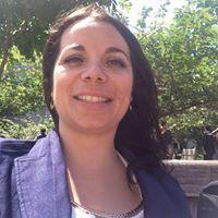Natalia Oyarzún Moltedo