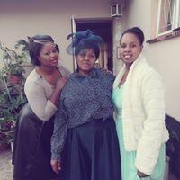 Nonkululeko Mtshali