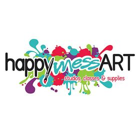Happymess Art Studios, Classes and Supplies
