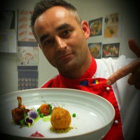 Chefy Lucian Marcel