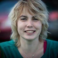 Polina Sacharova
