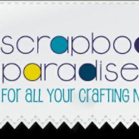 Scrapbook Paradise