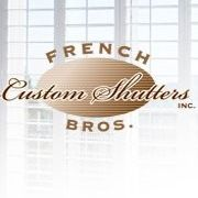French Bros. Custom Shutters San Diego