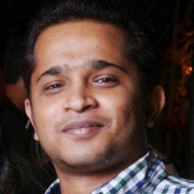 Ashwin Mohan Gautham