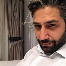 Ahmet Akpınar