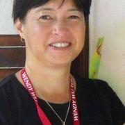 Mary McGilvray