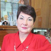 Tatyana Novikova
