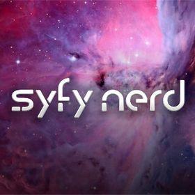 syfy nerd