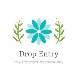 Drop Entry
