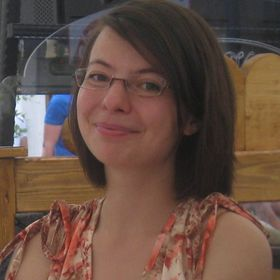 Andreea Plockuy
