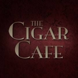 The Cigar Cafe