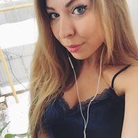 Anastasia Tarasova