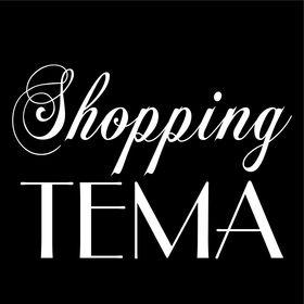 Shopping ТЕМА