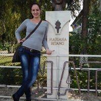 Mariann Nagy