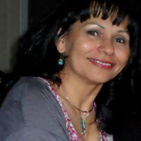Teresa Sandoval Morgan