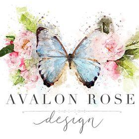 Avalon Rose Design