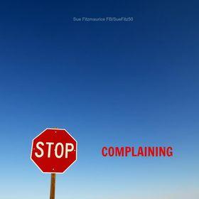Stop Complaining - Enjoy Teaching