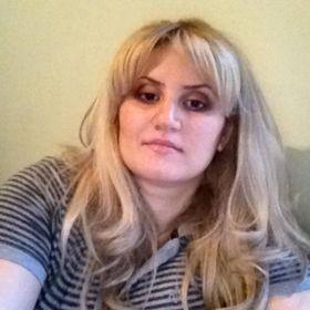 Christina Simonian