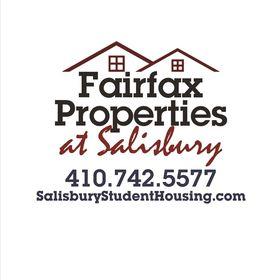 Fairfax Properties at Salisbury